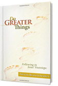 Do Greater Things by Felicia Searcy